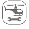 Mantenimiento para aviación