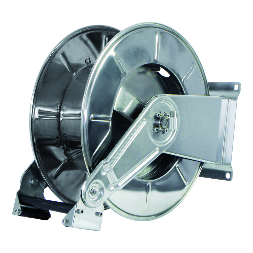 AV3550 - Carretes de manguera para agua - Presion 0-200 Bar / 0-2900 PSI