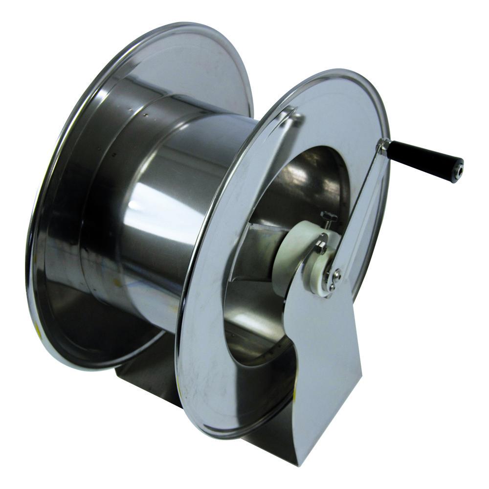 AVM9811 - Carretes de manguera para agua - Presion 0-200 Bar / 0-2900 PSI
