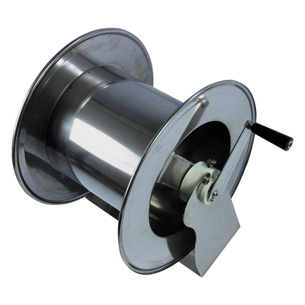 AVM9850 - Carretes de manguera para agua - Presion 0-200 Bar / 0-2900 PSI