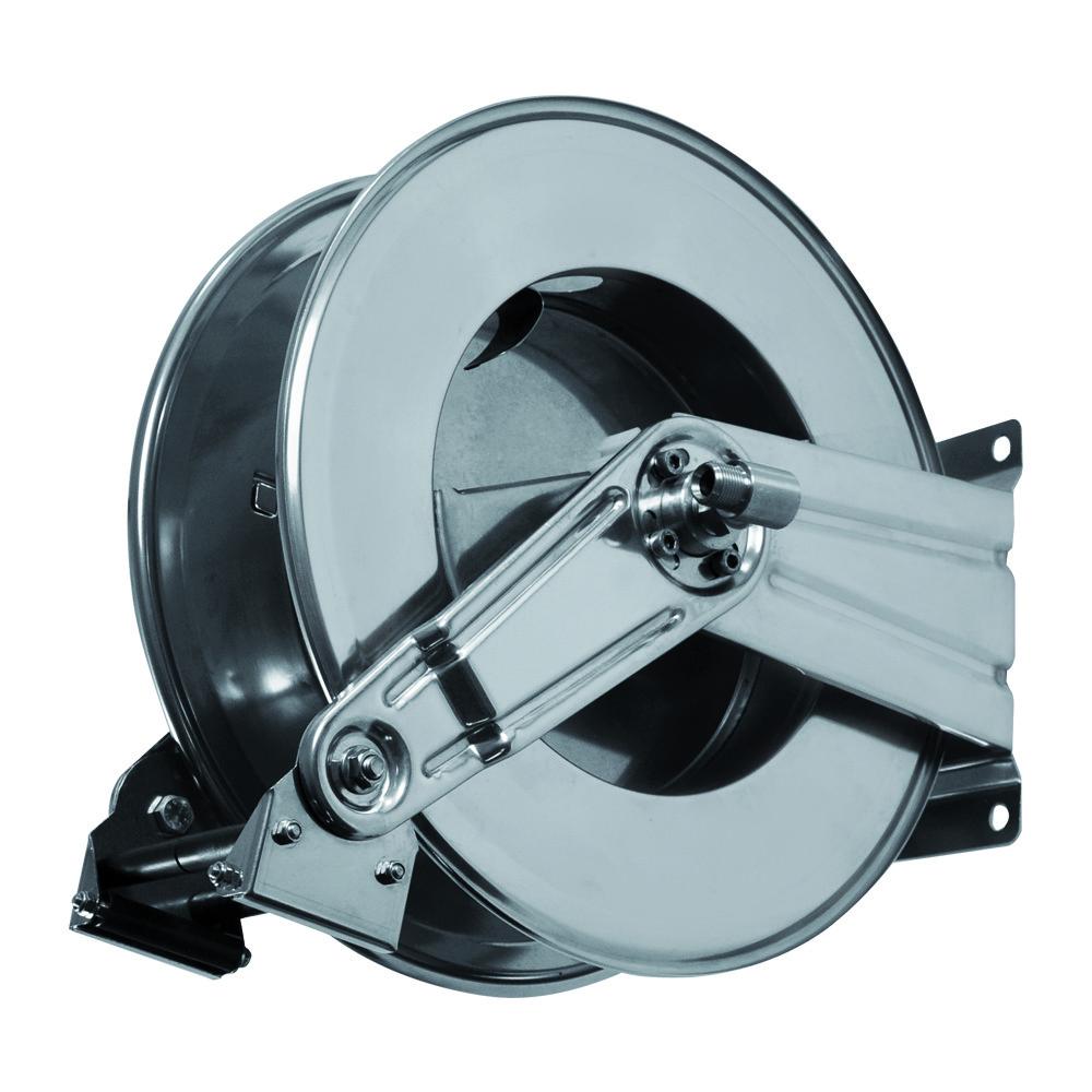 AV816 400 - Carretes de manguera para agua -  Alta Presión hasta 400 bar / 5800 PSI
