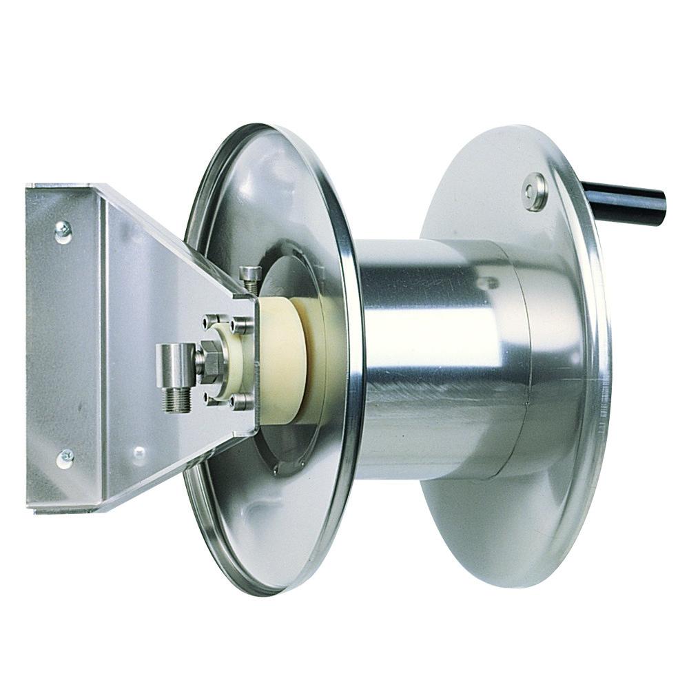 AVM9000 400 - Carretes de manguera para agua -  Alta Presión hasta 400 bar / 5800 PSI