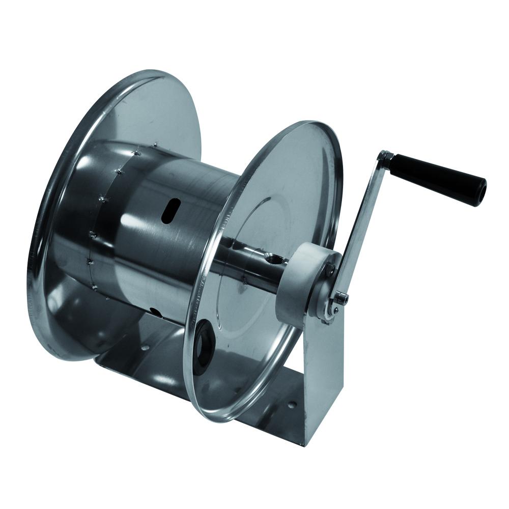 AVM9002 400 - Carretes de manguera para agua -  Alta Presión hasta 400 bar / 5800 PSI