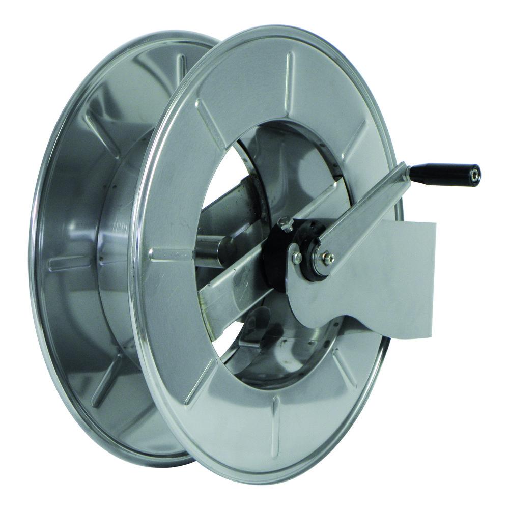 AVM9918 400 - Carretes de manguera para agua -  Alta Presión hasta 400 bar / 5800 PSI