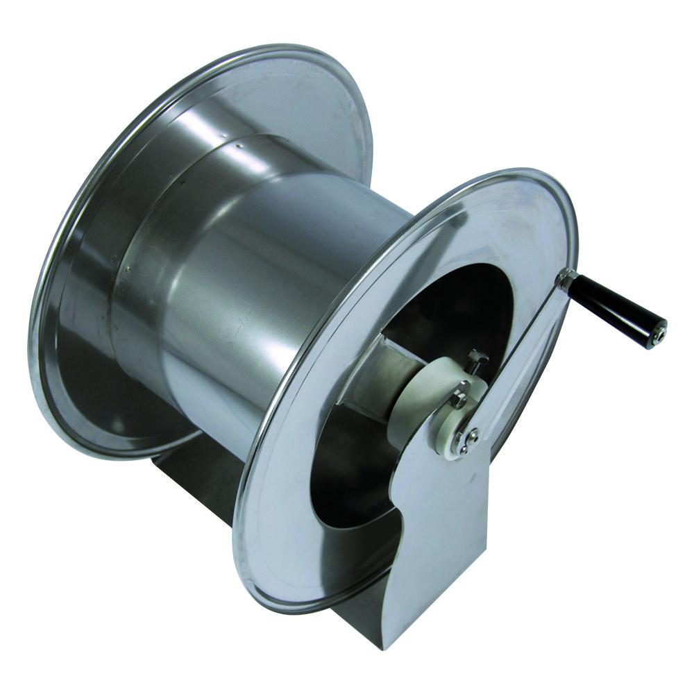 AVM9812 600 - Carrete de manguera para agua- Alta presiòn hasta 600 BAR / 8700 PSI