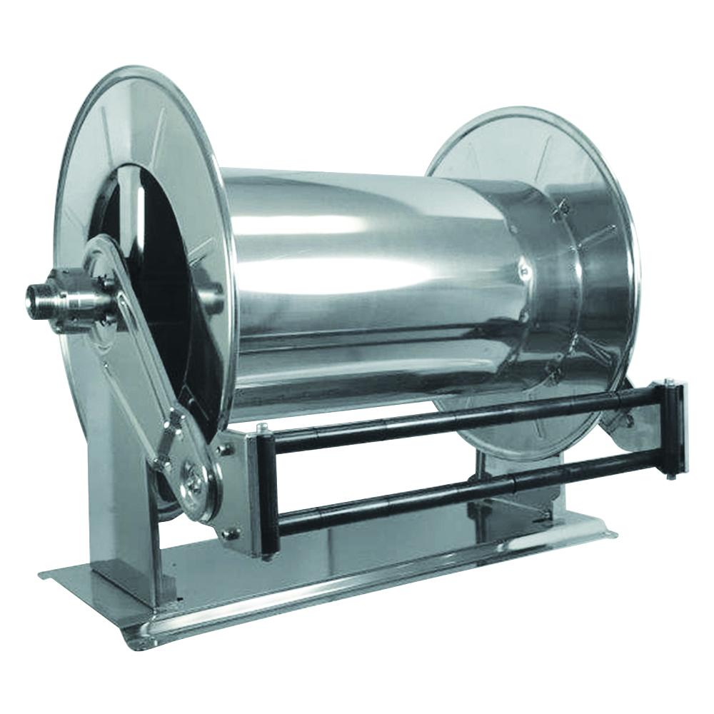 AV6004 - Carretes de mangueras para agua - Alto flujo 0-100 BAR / 0-1450 PSI