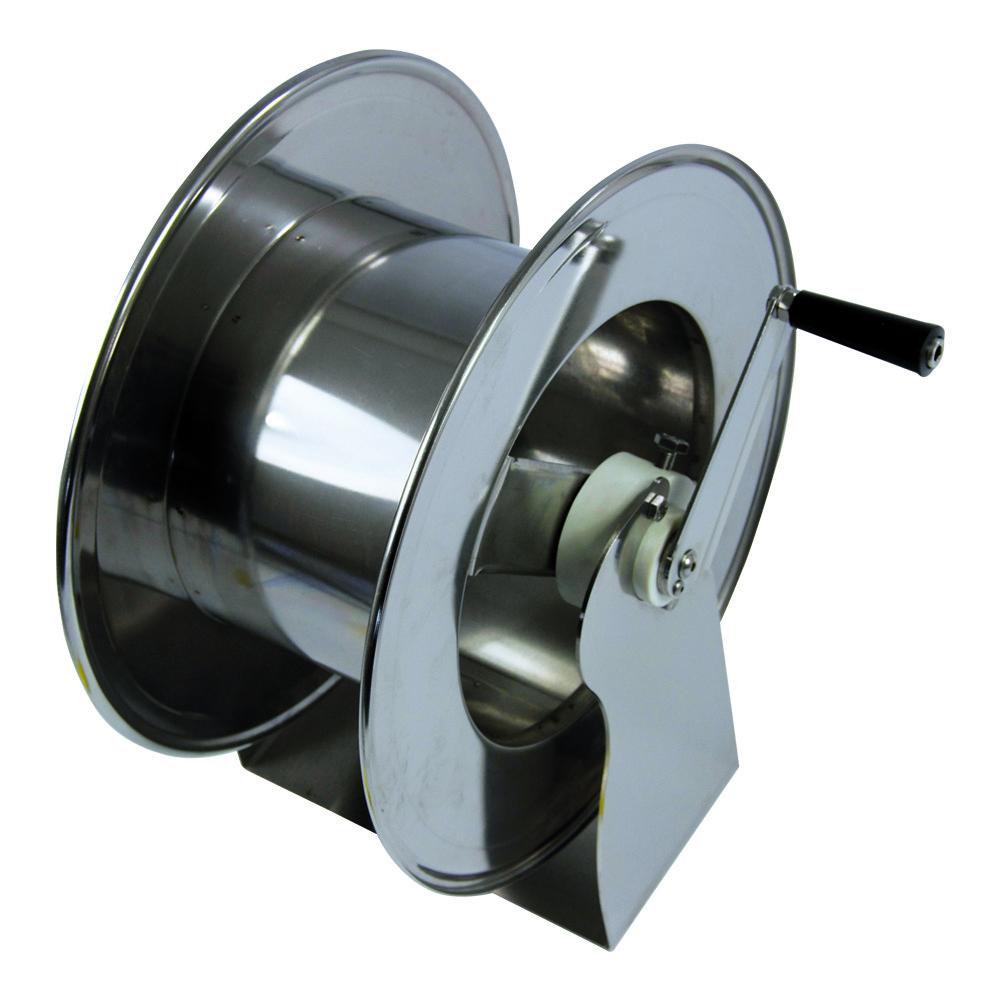 AVM9815 - Carretes de mangueras para agua - Alto flujo 0-100 BAR / 0-1450 PSI