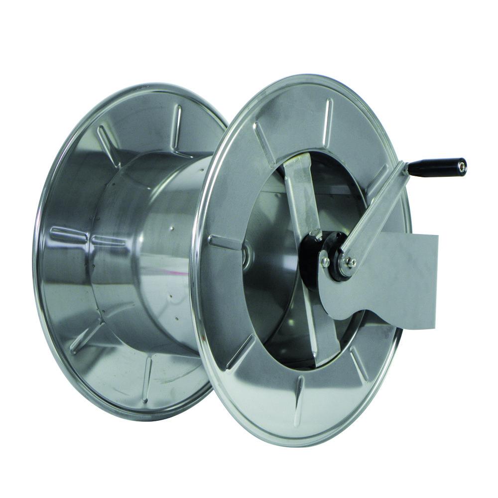 AVM9925 - Carretes de mangueras para agua - Alto flujo 0-100 BAR / 0-1450 PSI