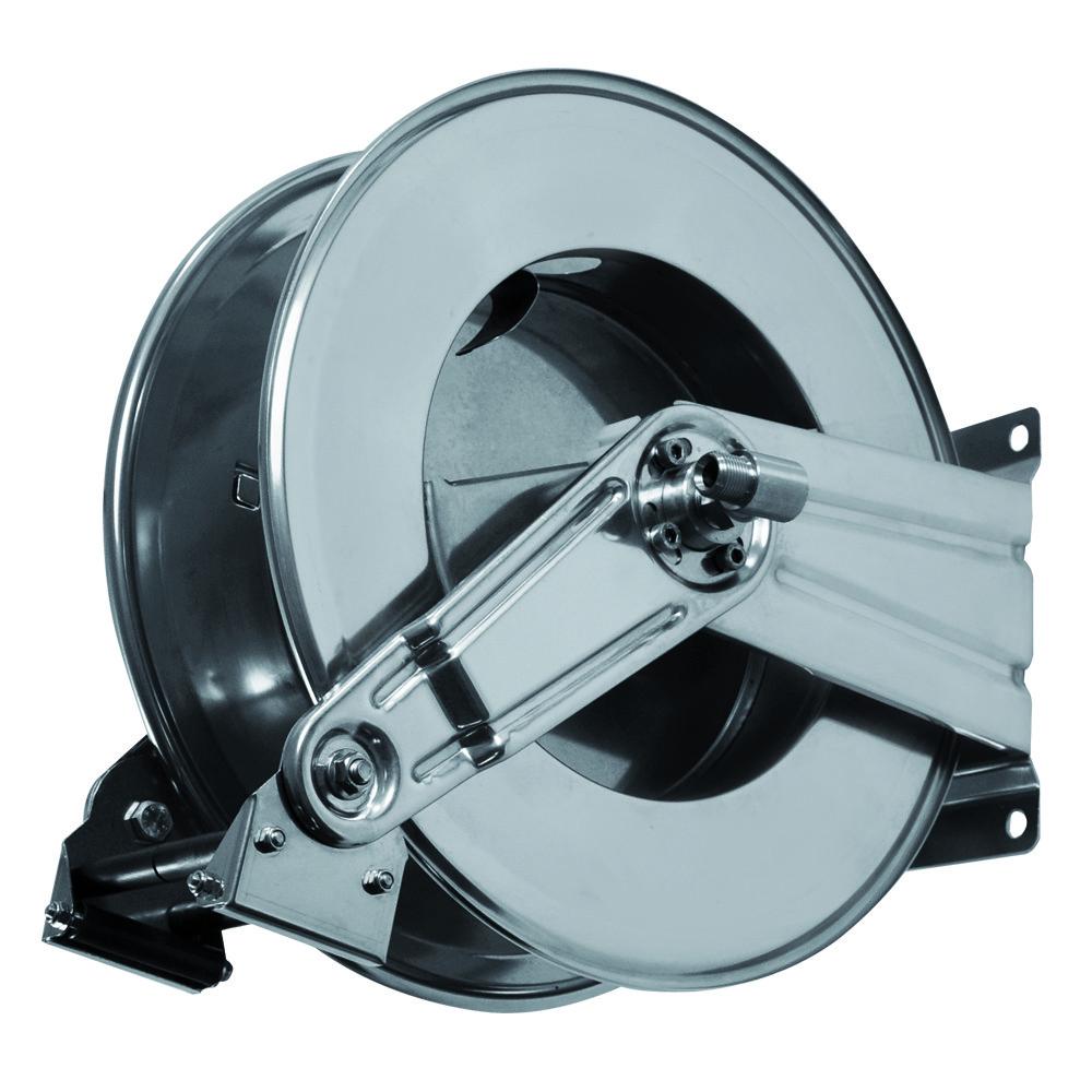 AV1100 1000 - Carretes de manguera para agua - alta presión 1000 BAR / 14500 PSI