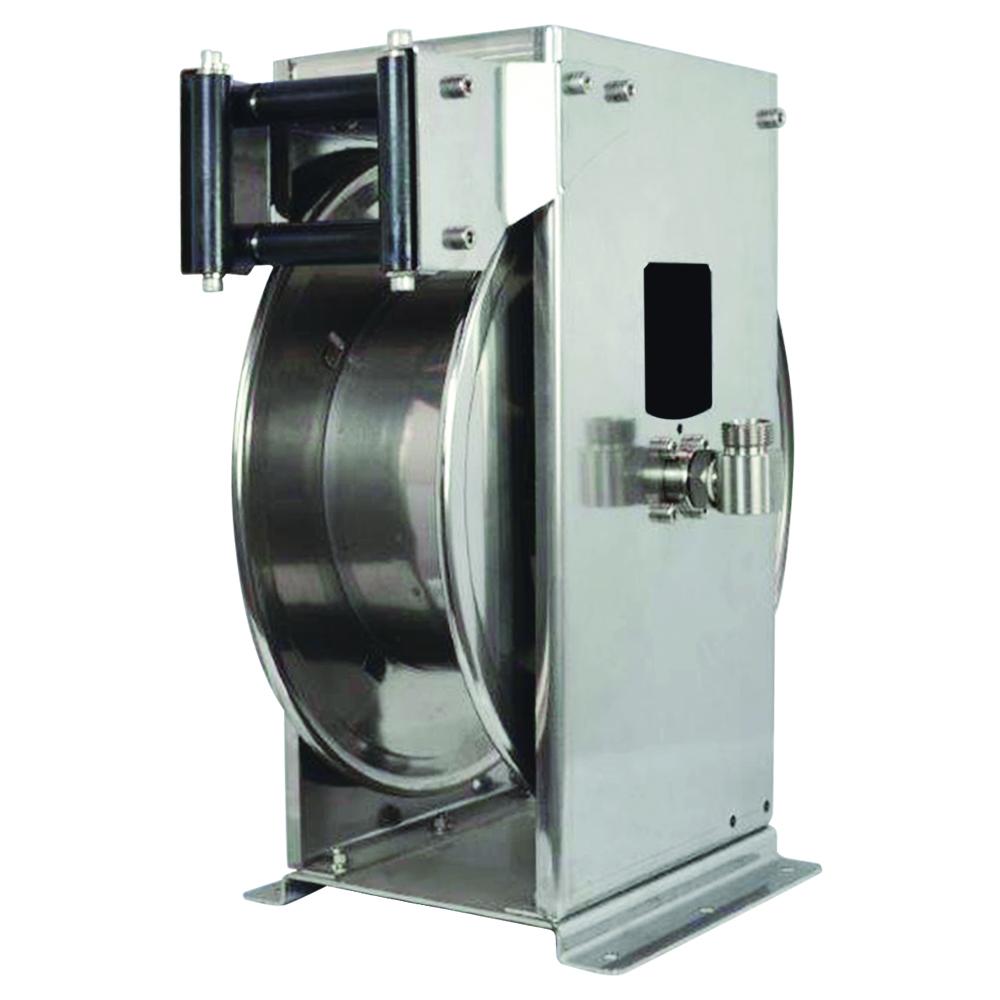 AV7110 1000 - Carretes de manguera para agua - alta presión 1000 BAR / 14500 PSI