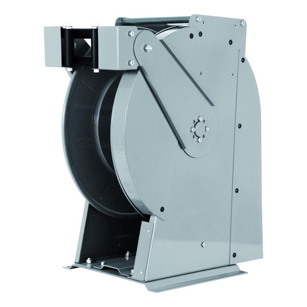 AVEK 3  - Carretes de manguera con motor eléctrico (12 V - 24 V - 230 V - 400 V)