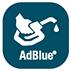AUS 32 (AD BLUE)