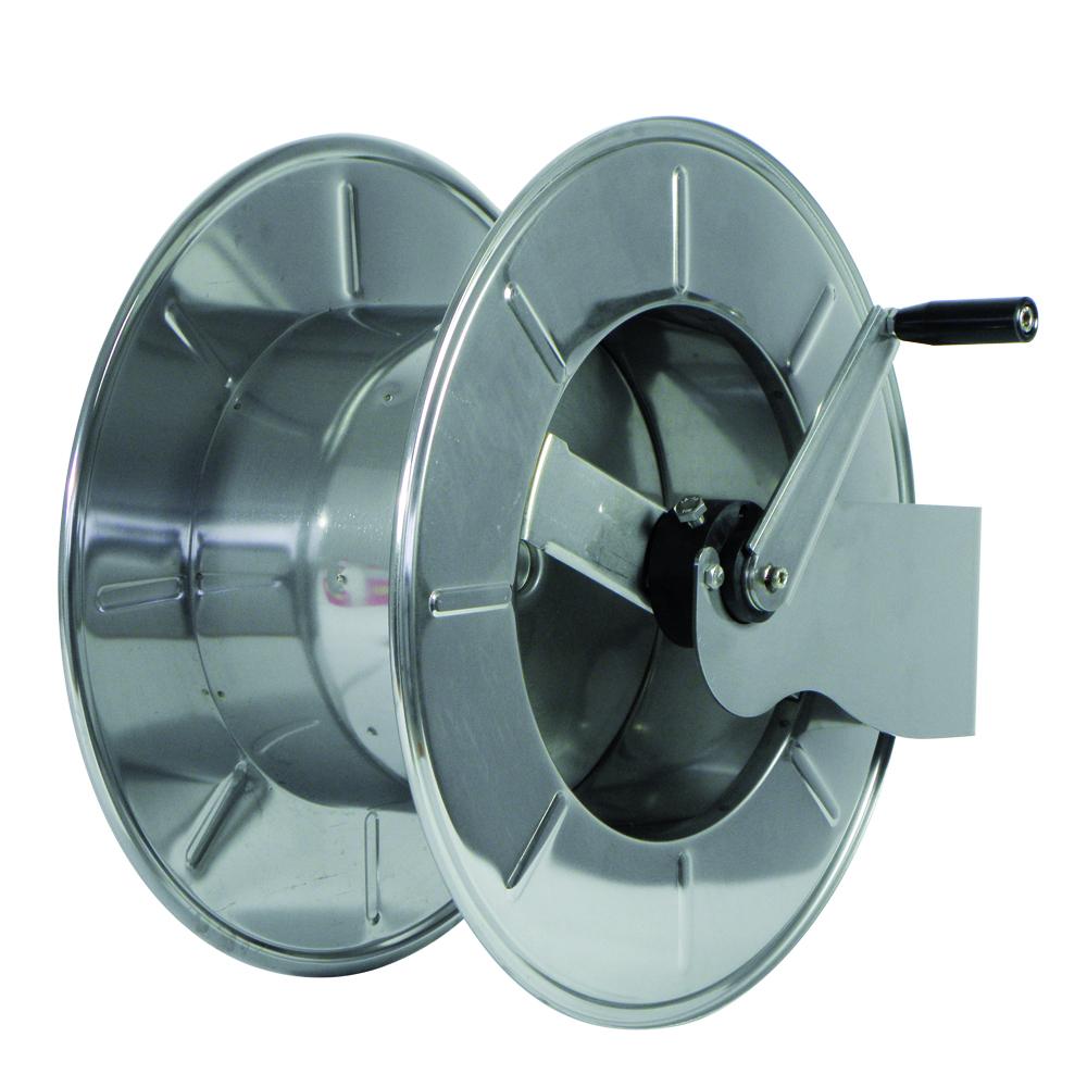 AVM9920 400 - Carretes de manguera para agua -  Alta Presión hasta 400 bar / 5800 PSI