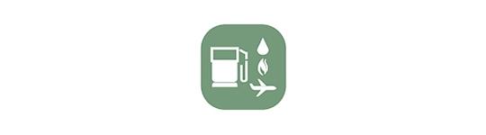Gasolina - Gas - Combustible de Aviación - Líquidos Explosivos