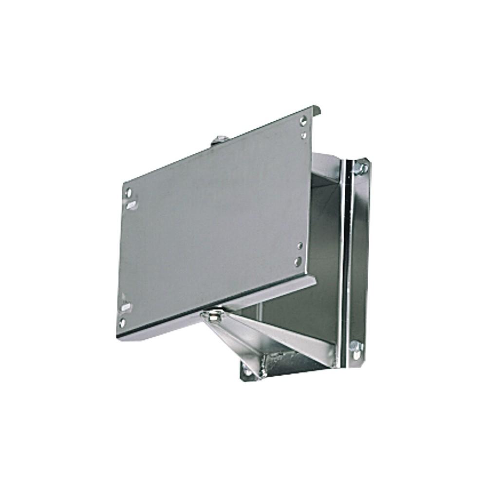 Soporte giratorio en acìero inox. AV 3000 - AV 3500 - AV 3501 - AV 3502.