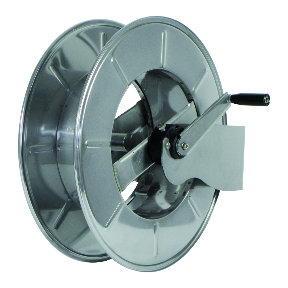 CRM2350 - Carretes de cable eléctrico