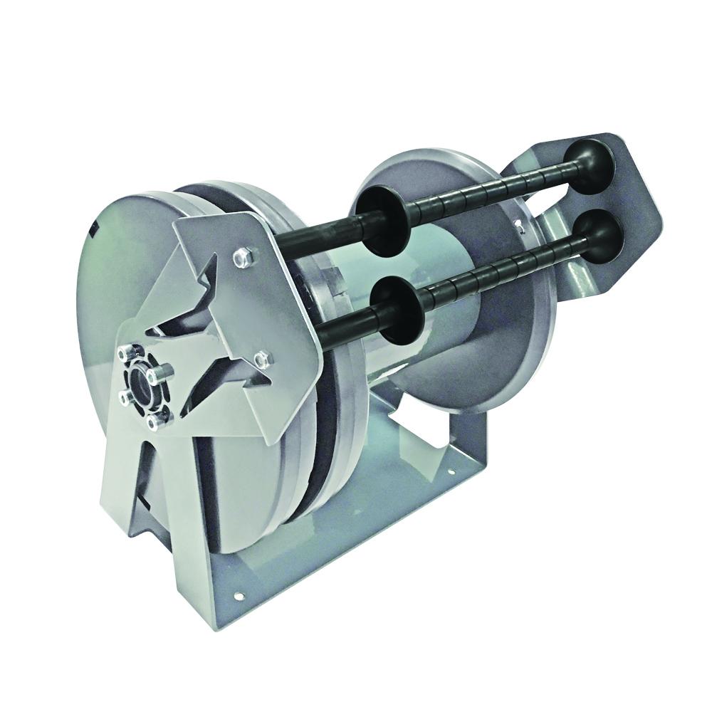 AVHP 30X - Carretes de manguera para agua - Presion 0-200 Bar / 0-2900 PSI