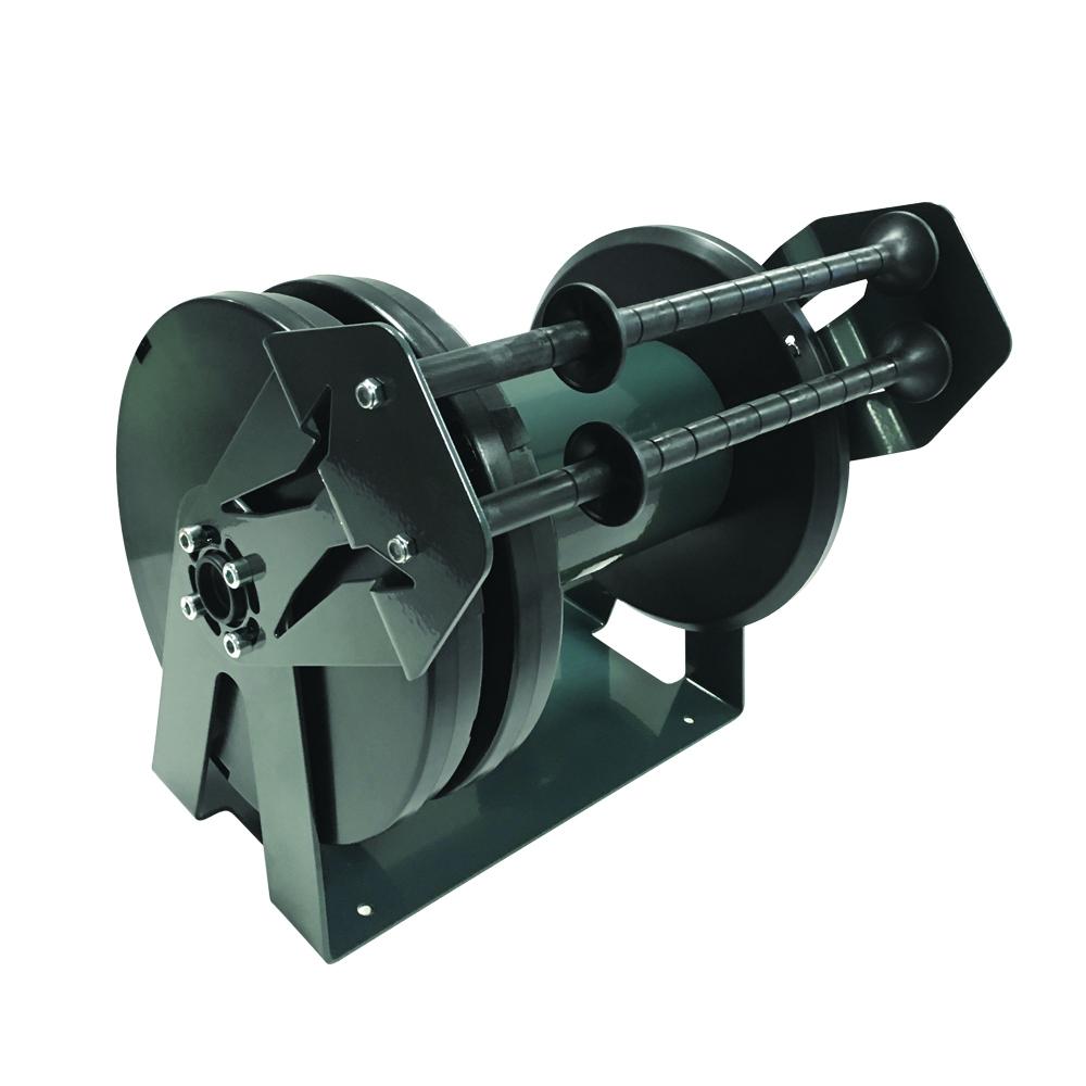 AVHP 30 - Carretes de manguera para agua - Presion 0-200 Bar / 0-2900 PSI