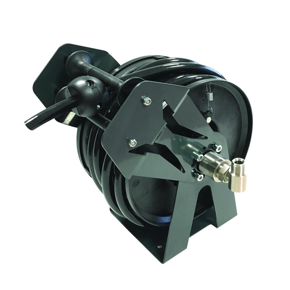 AVHP 15 - Carretes de manguera para agua - Presion 0-200 Bar / 0-2900 PSI