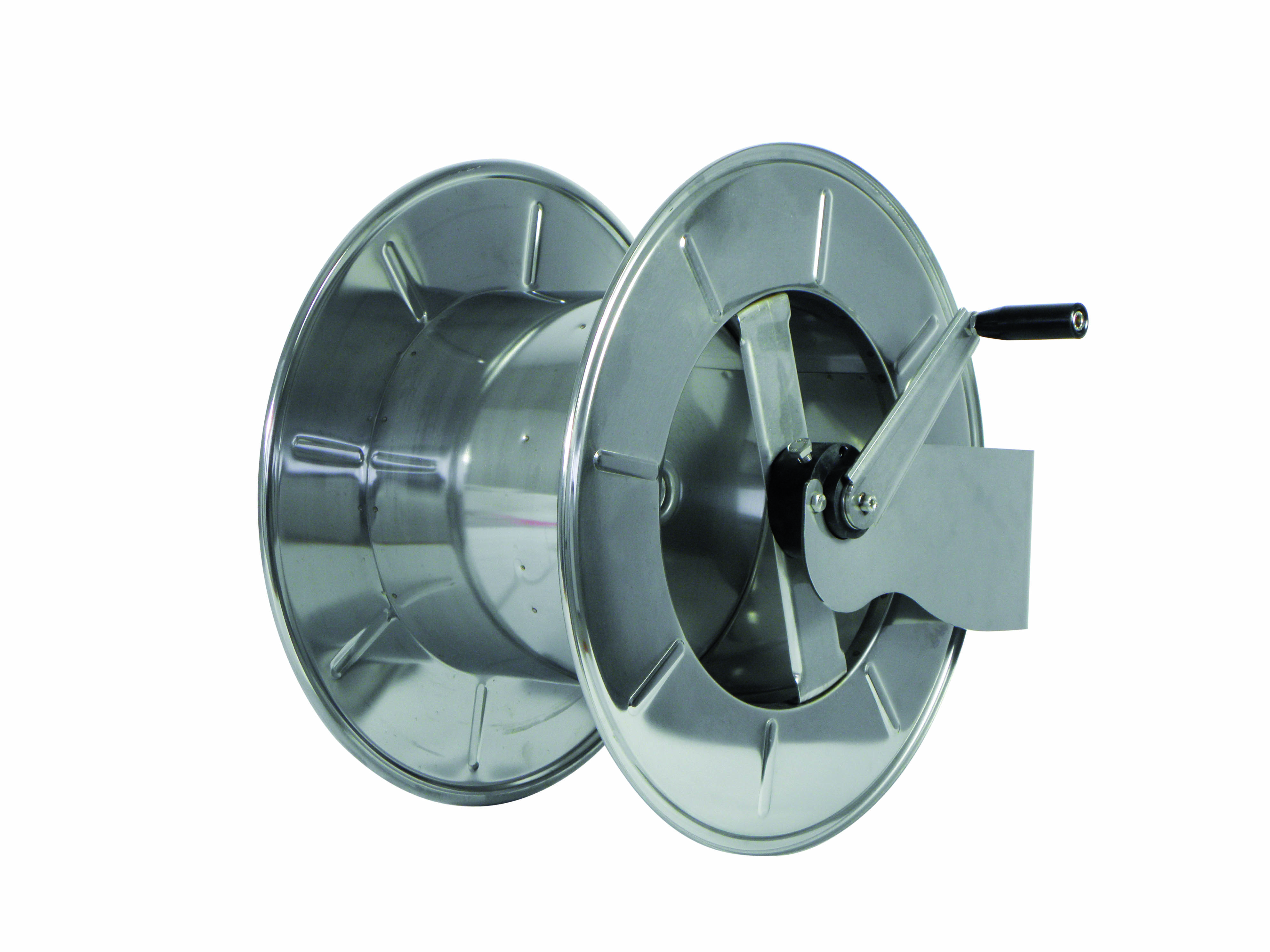 AVM9940 - Carretes de manguera para agua - Presion 0-200 Bar / 0-2900 PSI