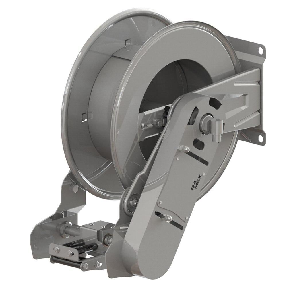 HR1100 HD - Carretes de manguera para agua - Presion 0-200 Bar / 0-2900 PSI