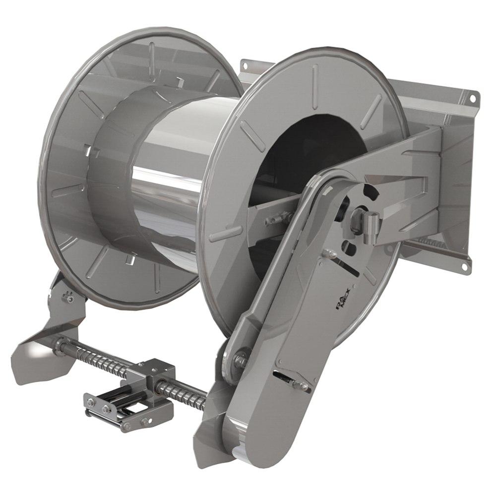 HR6300 HD - Carretes de manguera para agua - Presion 0-200 Bar / 0-2900 PSI