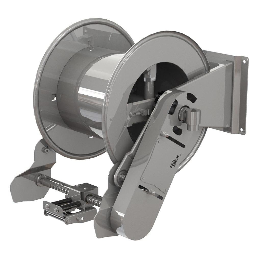 HR1300 HD - Carretes de manguera para agua - Presion 0-200 Bar / 0-2900 PSI