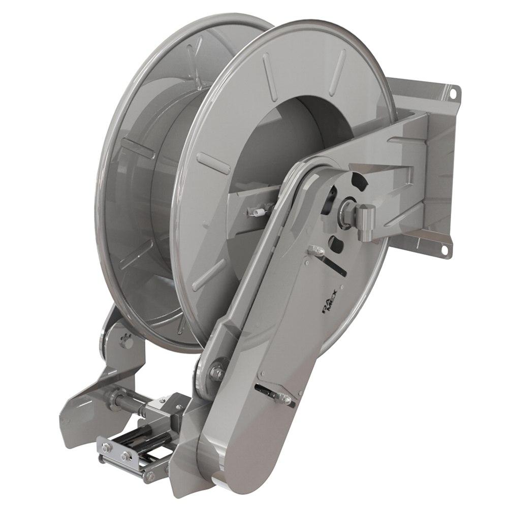 HR3501 HD - Carretes de manguera para agua - Presion 0-200 Bar / 0-2900 PSI