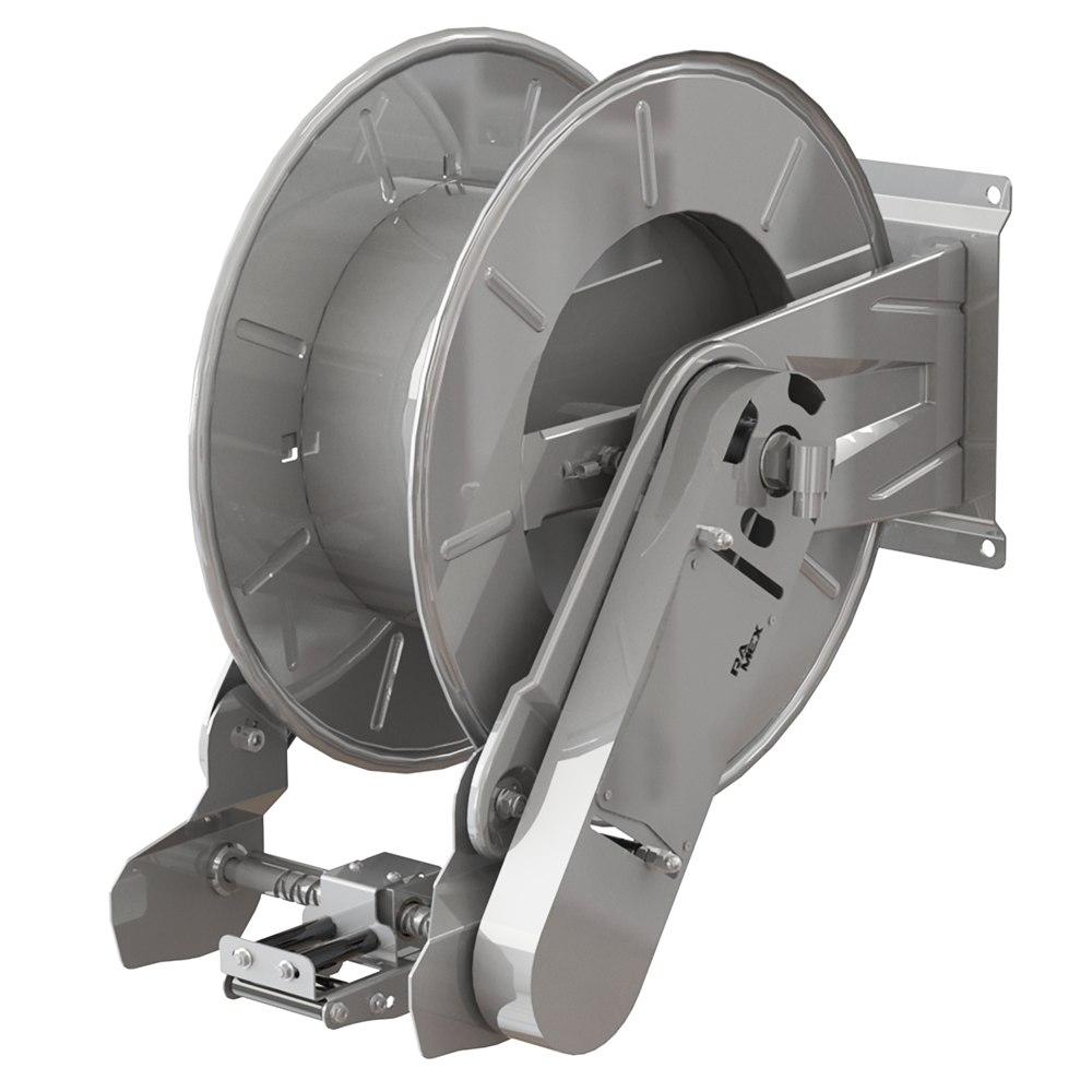 HR3502 HD - Carretes de manguera para agua - Presion 0-200 Bar / 0-2900 PSI